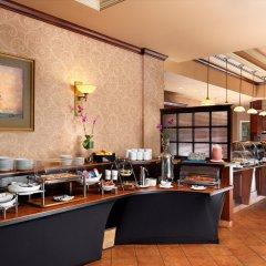 Отель Grand Pacific Канада, Виктория - отзывы, цены и фото номеров - забронировать отель Grand Pacific онлайн питание