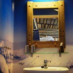 Basecamp Spitsbergen Hotel in Longyearbyen, Svalbard from 266$, photos, reviews - zenhotels.com bathroom