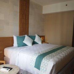 Bedrock Hotel Kuta Bali комната для гостей фото 3