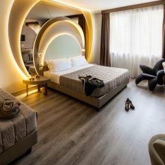 Hotel Da Vinci 4* Улучшенный номер с различными типами кроватей фото 7