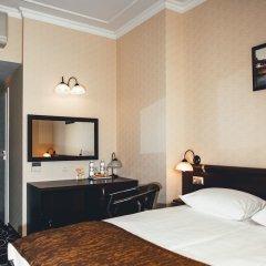 Отель Априори Зеленоградск комната для гостей фото 8