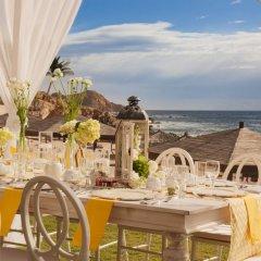 Отель Fiesta Americana Grand Los Cabos Golf & Spa - Все включено Мексика, Кабо-Сан-Лукас - отзывы, цены и фото номеров - забронировать отель Fiesta Americana Grand Los Cabos Golf & Spa - Все включено онлайн помещение для мероприятий фото 2