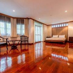 Отель Royal River Park Бангкок комната для гостей