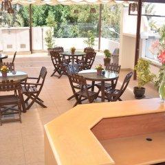 Hotel La Cuesta de Cayma бассейн