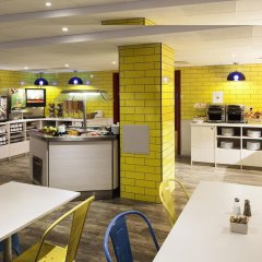 Отель ibis Styles London Excel питание фото 3