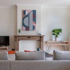 Апартаменты Sweet Inn Apartments - Ste Catherine Брюссель фото 34