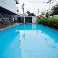 Отель The XP Bangkok Бангкок бассейн фото 2
