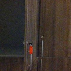 Хостел Missis Hudson Санкт-Петербург сейф в номере