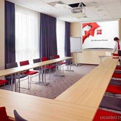 Отель Ibis Warszawa Reduta Польша, Варшава - 13 отзывов об отеле, цены и фото номеров - забронировать отель Ibis Warszawa Reduta онлайн помещение для мероприятий фото 2