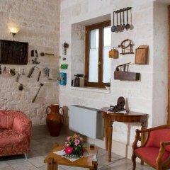 Hotel Ramapendula Альберобелло комната для гостей фото 5