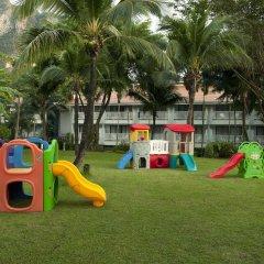 Отель Aonang Villa Resort детские мероприятия