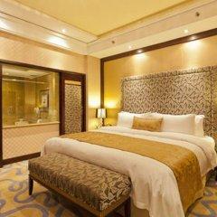 Отель Baiyun Hotel Guangzhou Китай, Гуанчжоу - 11 отзывов об отеле, цены и фото номеров - забронировать отель Baiyun Hotel Guangzhou онлайн комната для гостей фото 5