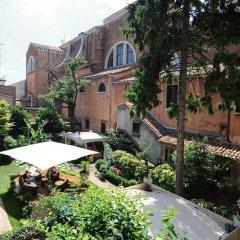 Отель ABBAZIA Венеция фото 3