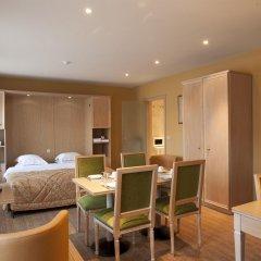 Отель Aragon Бельгия, Брюгге - отзывы, цены и фото номеров - забронировать отель Aragon онлайн комната для гостей фото 3