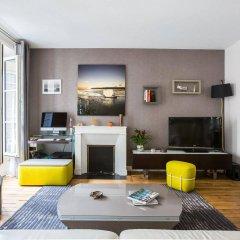 Отель onefinestay - Bastille Apartments Франция, Париж - отзывы, цены и фото номеров - забронировать отель onefinestay - Bastille Apartments онлайн комната для гостей фото 3