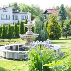 Отель Zajazd Bachus фото 4