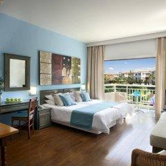 Отель The King Jason комната для гостей
