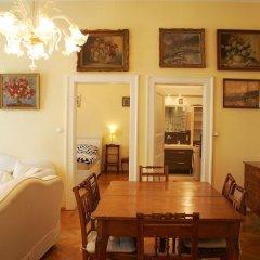 Апартаменты Bohemia Antique Apartment фото 2