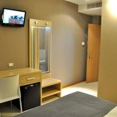 Отель Letto & Riletto Монтекассино удобства в номере