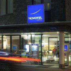 Отель Novotel Mechelen Centrum Бельгия, Мехелен - отзывы, цены и фото номеров - забронировать отель Novotel Mechelen Centrum онлайн фото 4