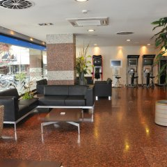 Отель Novotel Andorra интерьер отеля фото 2