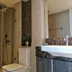 Отель Centara Avenue Residence A B C Паттайя ванная