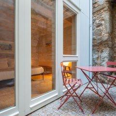 Отель Domum 3 Португалия, Порту - отзывы, цены и фото номеров - забронировать отель Domum 3 онлайн балкон