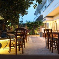 Отель Philoxenia Hotel & Studios Греция, Родос - отзывы, цены и фото номеров - забронировать отель Philoxenia Hotel & Studios онлайн питание