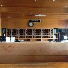 Отель Columbus Sea Генуя фитнесс-зал