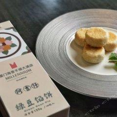 Millennium Harbourview Hotel Xiamen в номере