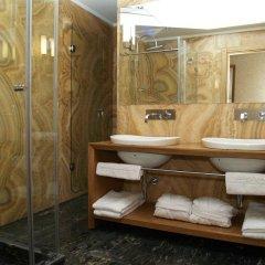 Hotel Vardar ванная