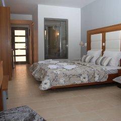 Отель Dionysos Греция, Ханиотис - отзывы, цены и фото номеров - забронировать отель Dionysos онлайн комната для гостей фото 4