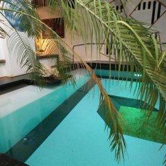 Отель Botanical Garden Open Space бассейн фото 3