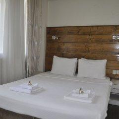 Мини-Отель Kemer Pansiyon комната для гостей фото 4