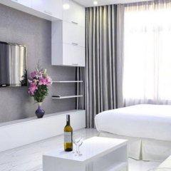 Апартаменты Nha Trang Luxury Serviced Apartment комната для гостей фото 2