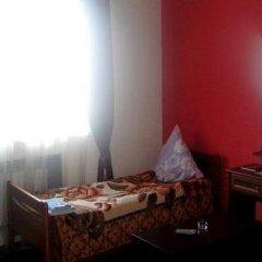 Гостиница Корона на Моздокской комната для гостей фото 2