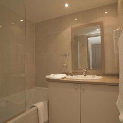 Отель ExcelSuites Residence Франция, Канны - 1 отзыв об отеле, цены и фото номеров - забронировать отель ExcelSuites Residence онлайн ванная фото 2