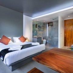 Отель Kamala Resotel Камала Бич комната для гостей