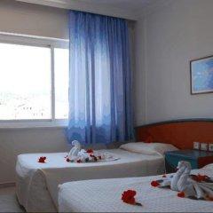 Long Beach Hotel Турция, Мармарис - отзывы, цены и фото номеров - забронировать отель Long Beach Hotel онлайн комната для гостей фото 3