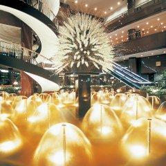 Hua Ting Hotel And Towers интерьер отеля