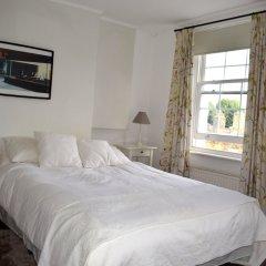 Апартаменты Charming 1 Bedroom Apartment in Angel Лондон комната для гостей фото 4