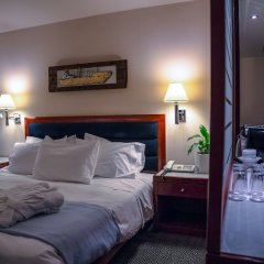Mediterranean Hotel удобства в номере фото 2