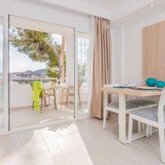Отель Apartamentos Sun Beach комната для гостей фото 4