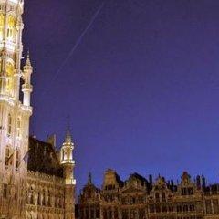 Отель Qbic Brussels Брюссель фото 8