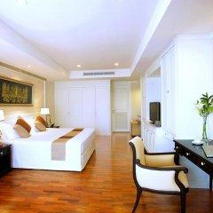 Отель Centre Point Silom 4* Номер Делюкс фото 22