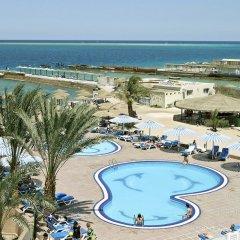 Отель Empire Beach Resort пляж фото 2
