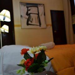 Отель Nuevo Suizo Bed and Breakfast в номере