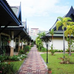 Отель Airport Resort & Spa фото 11