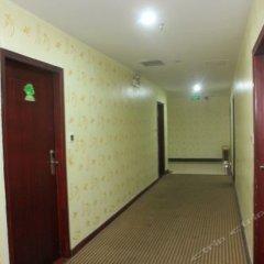 Shuilvfang Business Hotel интерьер отеля фото 2