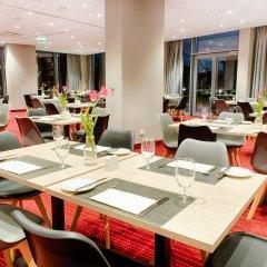 Focus Hotel Premium Gdansk питание